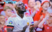 B组-丁丁传射小阿扎尔破门 比利时2-1胜丹麦出线