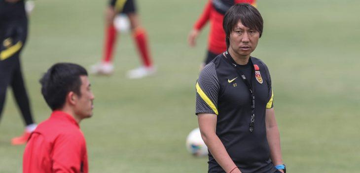 王大雷:把12强赛当世界杯决赛踢 国足得放低姿态拼